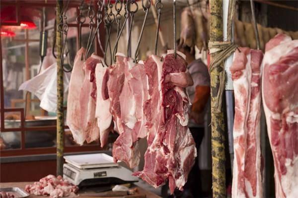 淄博猪肉多少钱一斤?山东猪肉价格出现四周连降