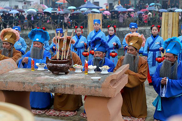 中国过小年有什么禁忌?又有哪些习俗?