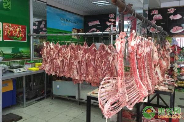 羊肉多少钱一斤?附羊肉最新价格行情走势分析