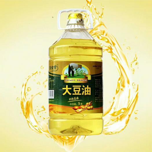 山东省济南市莱芜区非转基因大豆油