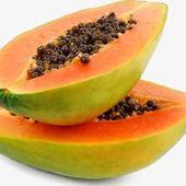 紅心木瓜 1 - 1.5斤