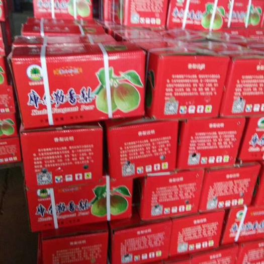 山西省运城市临猗县 产地直发,红香酥梨,黄土高坡,营养丰富,香甜可口,一件代发