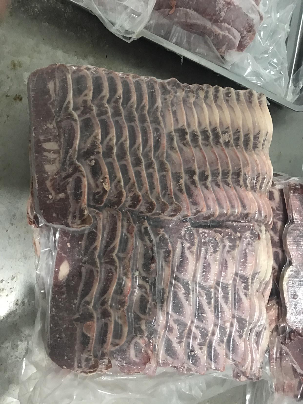 [牛排批发]牛排 生肉价格21.5元/斤
