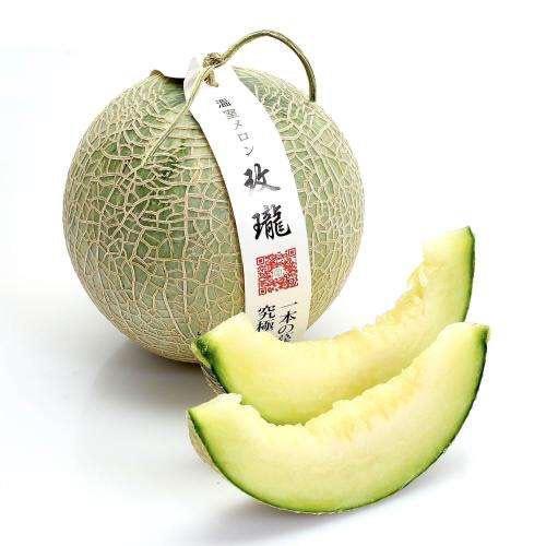 海南省??谑星砩角乒?玫珑瓜,日本瓜,甜瓜