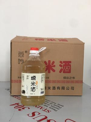 安徽省阜陽市潁州區米酒 10-15度