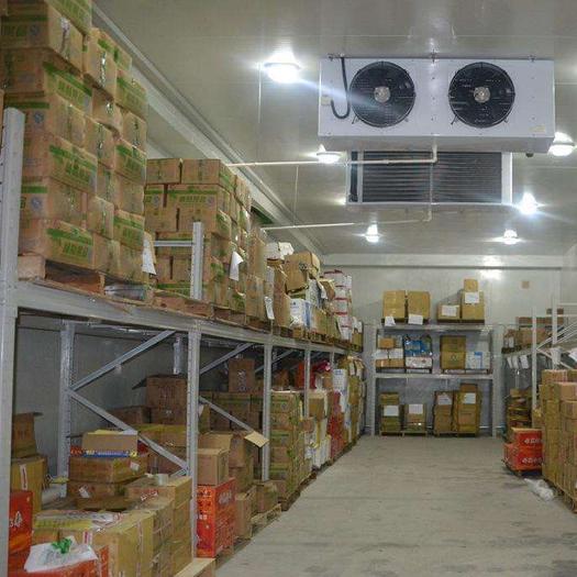 四川省成都市郫都區保鮮庫租賃 菌類保鮮冷庫安裝