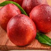 黃油桃 基地直供 3斤新鮮現摘一件代發