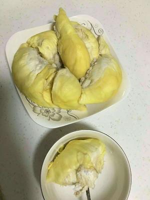 山東省濰坊市壽光市金枕頭榴蓮 3-5