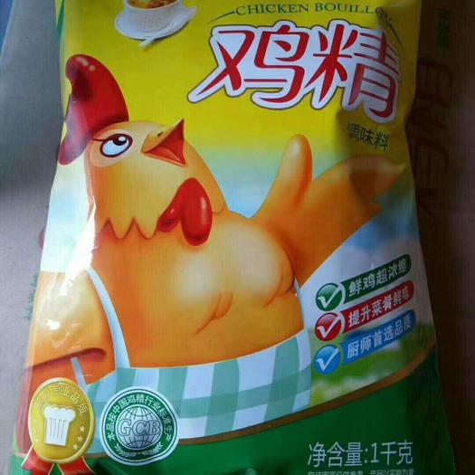 陕西省西安市未央区 香居士鸡精(1000g)