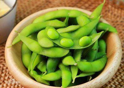 浙江省臺州市溫嶺市 臺州溫嶺地區,冬季大棚毛豆即將上市