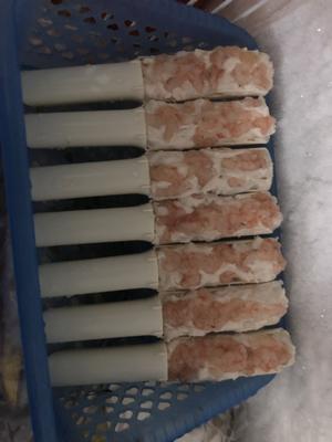 廣東省茂名市電白區 凍品墨魚膠