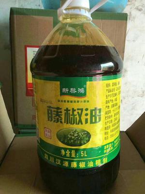 陜西省西安市未央區 新黎鴻藤椒油(5L)