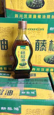陜西省西安市未央區 新黎鴻藤椒油