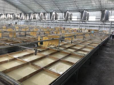 河南省焦作市馬村區 新開腐竹加工廠,價格低,質量好