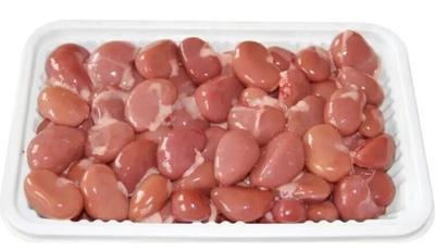 江蘇省鹽城市大豐市兔肉類 火鍋食材新鮮兔腰 兔子腰子 當天現殺兔腎火鍋食材散裝