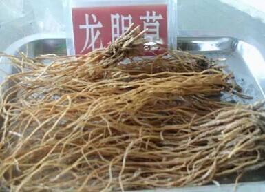 河北省保定市安国市 正品龙胆草,无硫无杂,品质保证