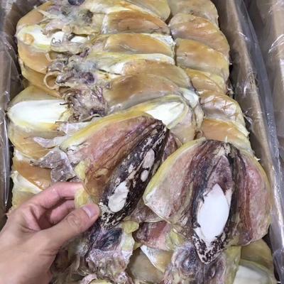 廣東省佛山市禪城區 墨魚干8頭一斤