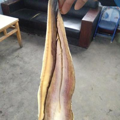 山東省日照市嵐山區 鰻魚干,一二三級,