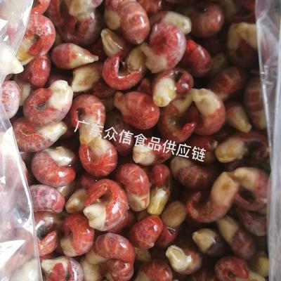 廣東省湛江市霞山區凍小龍蝦 大量加工供應冷凍去頭龍蝦尾 特級 A級