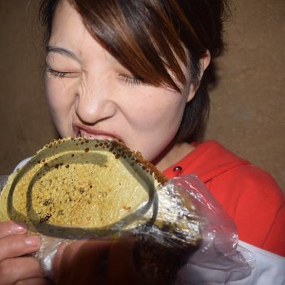 甘肅省隴南市康縣 野生木桶土蜂蜜蜂巢