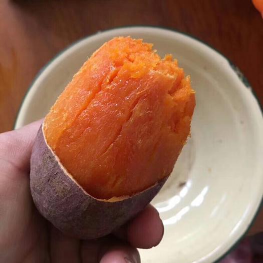福建省漳州市漳浦县 六鳌红蜜薯沙地地瓜小香薯山芋番薯烤地瓜红薯5斤25-30个