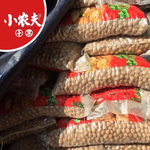 廣西壯族自治區南寧市興寧區新疆核桃 2019年 中果 肉質飽滿 70斤一袋 5斤起賣