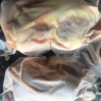 白條雞 電商專供,真空包裝,廠家發貨,一手貨源