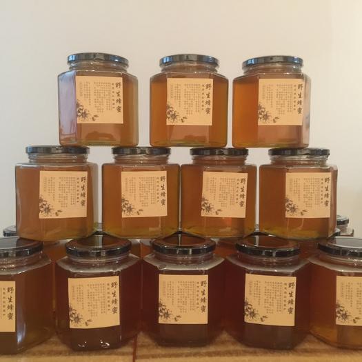 重庆市开州区 土蜂蜜