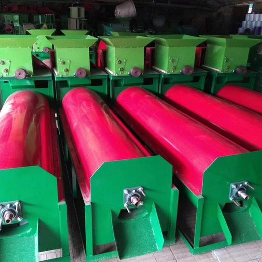 河南省安阳市滑县淀粉机 薯类磨粉机。浆渣分离机