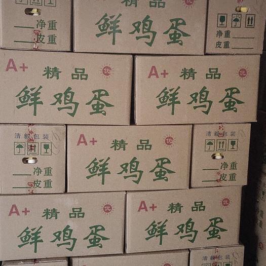 安徽省池州市貴池區普通雞蛋 食用 箱裝