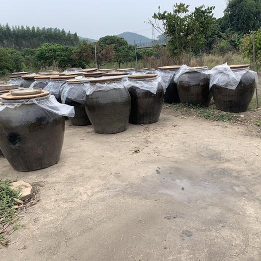 廣東省廣州市從化區 農家臭屁醋
