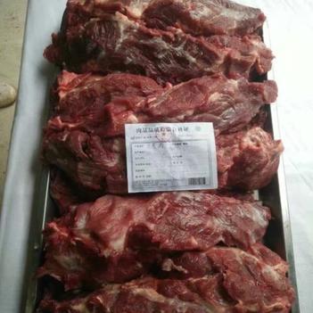 豬肉 4號豬后腿肉 純干 純瘦 基本沒肥油,大部分地包郵