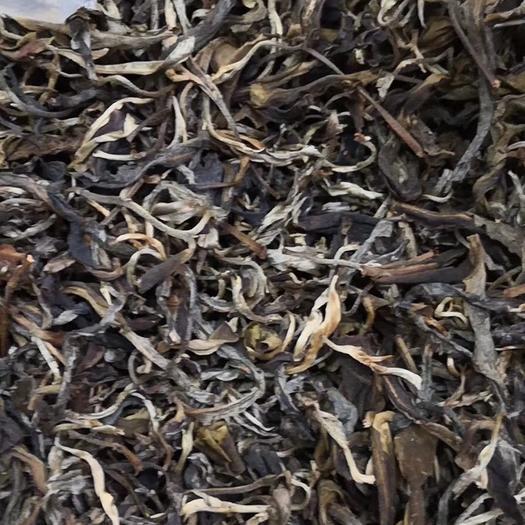 廣東省惠州市龍門縣 20年老毛茶、南昆山百歲茶