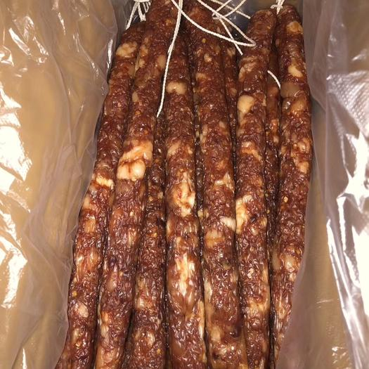 湖南省衡陽市珠暉區廣式香腸 廣式麻辣香腸