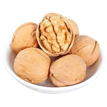 新疆薄殼原味一級紙皮核桃 袋裝一斤批發