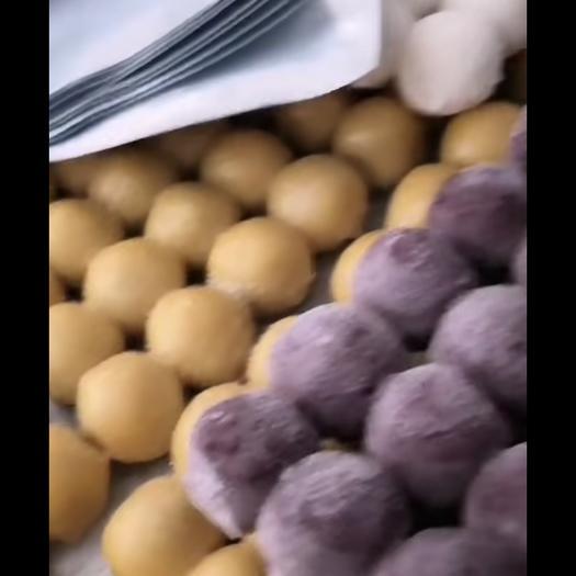 黑龍江省伊春市鐵力市 純手工粘豆包