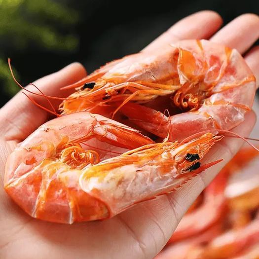 山東省濱州市濱城區烤蝦干 批發各種大小烤蝦