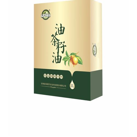 安徽省安慶市太湖縣野生山茶油 油茶籽油