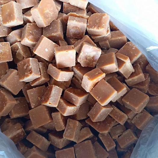 廣西壯族自治區崇左市龍州縣紅糖 廣西已經上市,純天然手工制作,現接受下單