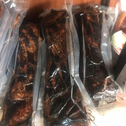 四川省成都市郫都區五花臘肉 散裝 6-12個月
