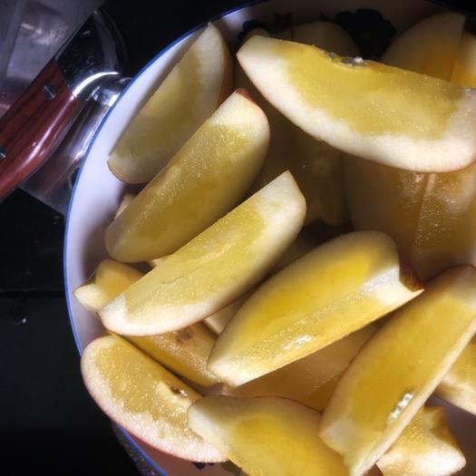 四川省雅安市漢源縣 精品冰糖心丑蘋果,香脆甜可口!純甜壞果包賠!四川