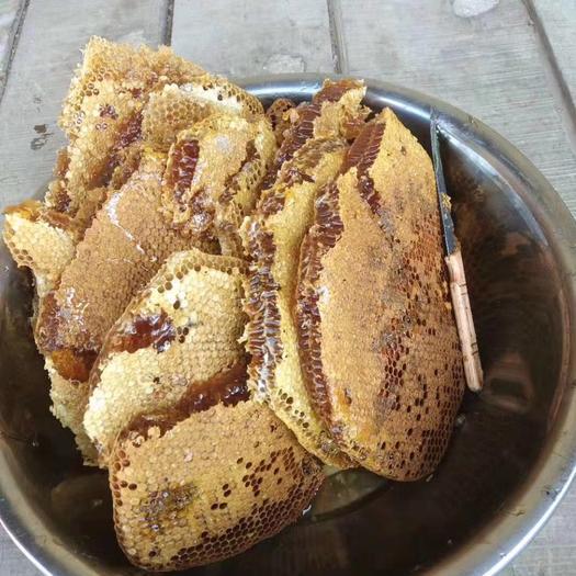 云南省怒江傈僳族自治州瀘水市土蜂蜜 桶裝 2年以上 80%以上