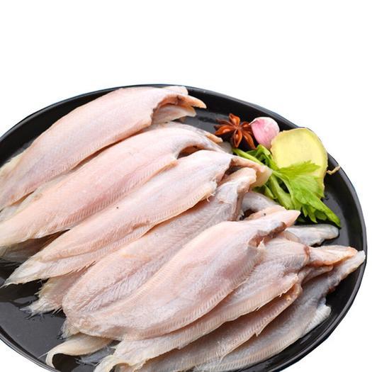 山东省青岛市市北区 顺丰空运包邮三去舌头鱼深海鱼烧烤舌 头鱼青岛海鲜特产代发