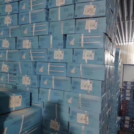 辽宁省丹东市振兴区北极虾 北极熊北极甜虾头籽 无黑头世面最好的货