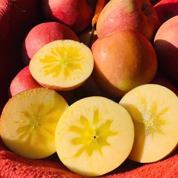新疆阿克蘇冰糖心蘋果,精品,禮盒包裝,支持一件代發!