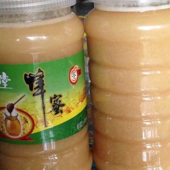 野生蜂蜜 农户自家养殖,无添加,无化学剂