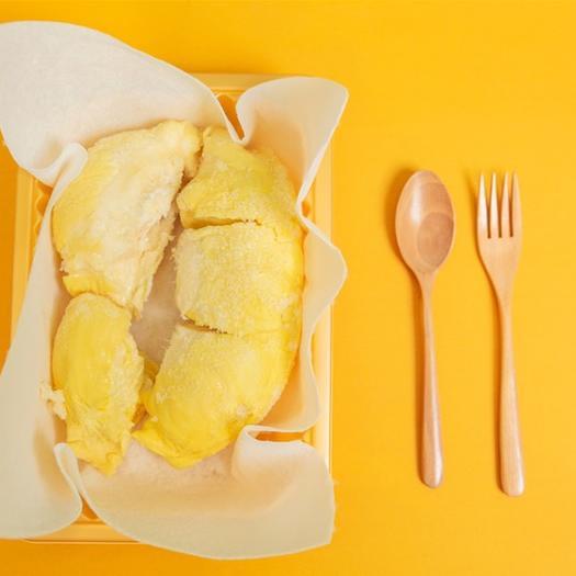 云南省昆明市五華區冰凍鮮榴蓮 泰國液氮保鮮榴蓮果肉,零售,批打