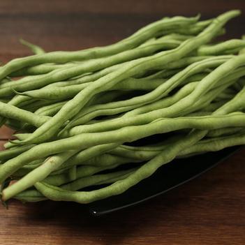 【顺丰包邮】东北架豆王豆角 2斤新鲜蔬菜豆角 现摘现发