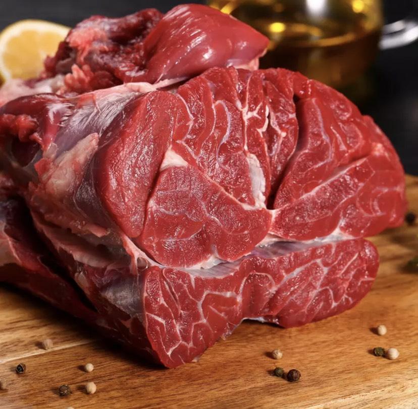[牛腱子肉批发] 牛肉牛腱子肉价格25元/斤