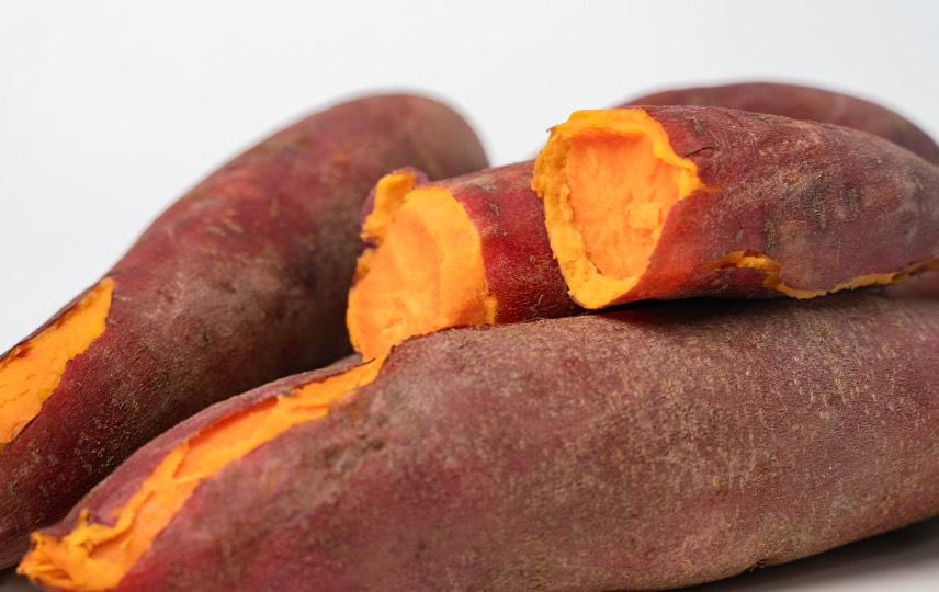 [蜜薯批发]六鳌蜜薯。沙地红蜜薯红心糖心小红薯西瓜红地瓜价格18元/箱